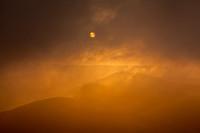 Storm Light III by Rob Knight